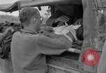 Image of 165th Infantry 27th Division Shima Okinawa Ryukyu Islands, 1945, second 62 stock footage video 65675052950