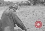 Image of 165th Infantry 27th Division Shima Okinawa Ryukyu Islands, 1945, second 7 stock footage video 65675052951