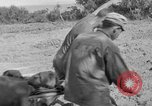 Image of 165th Infantry 27th Division Shima Okinawa Ryukyu Islands, 1945, second 8 stock footage video 65675052951