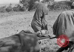 Image of 165th Infantry 27th Division Shima Okinawa Ryukyu Islands, 1945, second 9 stock footage video 65675052951