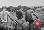 Image of 165th Infantry 27th Division Shima Okinawa Ryukyu Islands, 1945, second 12 stock footage video 65675052951
