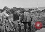 Image of 165th Infantry 27th Division Shima Okinawa Ryukyu Islands, 1945, second 13 stock footage video 65675052951