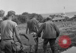 Image of 165th Infantry 27th Division Shima Okinawa Ryukyu Islands, 1945, second 14 stock footage video 65675052951
