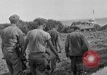 Image of 165th Infantry 27th Division Shima Okinawa Ryukyu Islands, 1945, second 15 stock footage video 65675052951