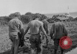 Image of 165th Infantry 27th Division Shima Okinawa Ryukyu Islands, 1945, second 16 stock footage video 65675052951