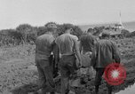 Image of 165th Infantry 27th Division Shima Okinawa Ryukyu Islands, 1945, second 17 stock footage video 65675052951