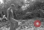 Image of 165th Infantry 27th Division Shima Okinawa Ryukyu Islands, 1945, second 27 stock footage video 65675052951