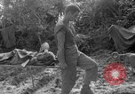 Image of 165th Infantry 27th Division Shima Okinawa Ryukyu Islands, 1945, second 29 stock footage video 65675052951