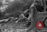 Image of 165th Infantry 27th Division Shima Okinawa Ryukyu Islands, 1945, second 32 stock footage video 65675052951