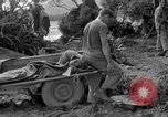 Image of 165th Infantry 27th Division Shima Okinawa Ryukyu Islands, 1945, second 36 stock footage video 65675052951