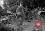 Image of 165th Infantry 27th Division Shima Okinawa Ryukyu Islands, 1945, second 39 stock footage video 65675052951