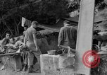 Image of 165th Infantry 27th Division Shima Okinawa Ryukyu Islands, 1945, second 43 stock footage video 65675052951