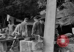 Image of 165th Infantry 27th Division Shima Okinawa Ryukyu Islands, 1945, second 44 stock footage video 65675052951