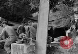 Image of 165th Infantry 27th Division Shima Okinawa Ryukyu Islands, 1945, second 46 stock footage video 65675052951