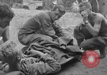 Image of 165th Infantry 27th Division Shima Okinawa Ryukyu Islands, 1945, second 49 stock footage video 65675052951