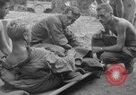 Image of 165th Infantry 27th Division Shima Okinawa Ryukyu Islands, 1945, second 50 stock footage video 65675052951