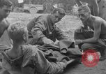 Image of 165th Infantry 27th Division Shima Okinawa Ryukyu Islands, 1945, second 51 stock footage video 65675052951
