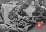 Image of 165th Infantry 27th Division Shima Okinawa Ryukyu Islands, 1945, second 52 stock footage video 65675052951