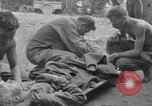 Image of 165th Infantry 27th Division Shima Okinawa Ryukyu Islands, 1945, second 53 stock footage video 65675052951