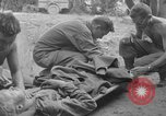 Image of 165th Infantry 27th Division Shima Okinawa Ryukyu Islands, 1945, second 55 stock footage video 65675052951