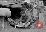 Image of 165th Infantry 27th Division Shima Okinawa Ryukyu Islands, 1945, second 57 stock footage video 65675052951