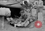Image of 165th Infantry 27th Division Shima Okinawa Ryukyu Islands, 1945, second 58 stock footage video 65675052951