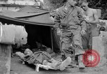Image of 165th Infantry 27th Division Shima Okinawa Ryukyu Islands, 1945, second 60 stock footage video 65675052951
