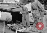 Image of 165th Infantry 27th Division Shima Okinawa Ryukyu Islands, 1945, second 61 stock footage video 65675052951