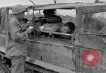 Image of 165th Infantry 27th Division Shima Okinawa Ryukyu Islands, 1945, second 13 stock footage video 65675052953