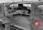 Image of 165th Infantry 27th Division Shima Okinawa Ryukyu Islands, 1945, second 14 stock footage video 65675052953