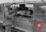 Image of 165th Infantry 27th Division Shima Okinawa Ryukyu Islands, 1945, second 17 stock footage video 65675052953