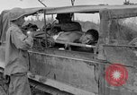 Image of 165th Infantry 27th Division Shima Okinawa Ryukyu Islands, 1945, second 19 stock footage video 65675052953