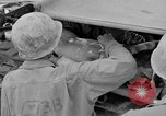 Image of 165th Infantry 27th Division Shima Okinawa Ryukyu Islands, 1945, second 21 stock footage video 65675052953