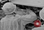 Image of 165th Infantry 27th Division Shima Okinawa Ryukyu Islands, 1945, second 23 stock footage video 65675052953