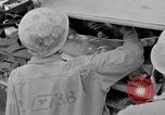 Image of 165th Infantry 27th Division Shima Okinawa Ryukyu Islands, 1945, second 25 stock footage video 65675052953