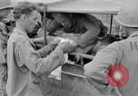 Image of 165th Infantry 27th Division Shima Okinawa Ryukyu Islands, 1945, second 47 stock footage video 65675052953