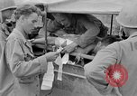 Image of 165th Infantry 27th Division Shima Okinawa Ryukyu Islands, 1945, second 48 stock footage video 65675052953