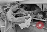 Image of 165th Infantry 27th Division Shima Okinawa Ryukyu Islands, 1945, second 53 stock footage video 65675052953