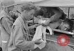 Image of 165th Infantry 27th Division Shima Okinawa Ryukyu Islands, 1945, second 56 stock footage video 65675052953