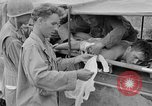 Image of 165th Infantry 27th Division Shima Okinawa Ryukyu Islands, 1945, second 57 stock footage video 65675052953