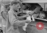 Image of 165th Infantry 27th Division Shima Okinawa Ryukyu Islands, 1945, second 58 stock footage video 65675052953
