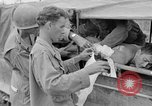 Image of 165th Infantry 27th Division Shima Okinawa Ryukyu Islands, 1945, second 61 stock footage video 65675052953