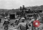 Image of 305th Infantry 77th Division Yuza Okinawa Ryukyu Islands, 1945, second 7 stock footage video 65675052954