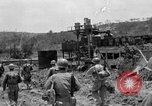 Image of 305th Infantry 77th Division Yuza Okinawa Ryukyu Islands, 1945, second 8 stock footage video 65675052954