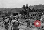 Image of 305th Infantry 77th Division Yuza Okinawa Ryukyu Islands, 1945, second 11 stock footage video 65675052954