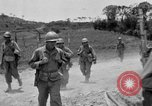 Image of 305th Infantry 77th Division Yuza Okinawa Ryukyu Islands, 1945, second 20 stock footage video 65675052954