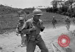 Image of 305th Infantry 77th Division Yuza Okinawa Ryukyu Islands, 1945, second 21 stock footage video 65675052954