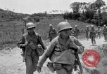 Image of 305th Infantry 77th Division Yuza Okinawa Ryukyu Islands, 1945, second 24 stock footage video 65675052954