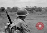 Image of 305th Infantry 77th Division Yuza Okinawa Ryukyu Islands, 1945, second 27 stock footage video 65675052954
