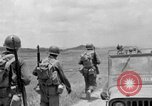 Image of 305th Infantry 77th Division Yuza Okinawa Ryukyu Islands, 1945, second 30 stock footage video 65675052954